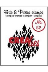 Crealies Crealies Bits & pieces no 52