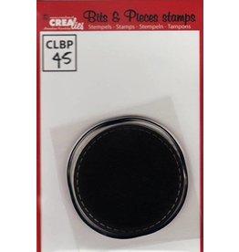 Crealies Crealies clearstamps Bits & Pieces CLBP45