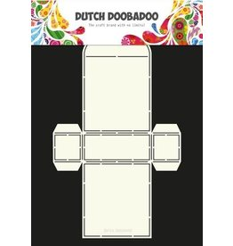 Dutch Doobadoo Box-Art Dutch Doobadoo Dutch Box Art Sophia 470.713.045 A4
