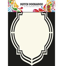 Dutch Doobadoo Shape Art Dutch Doobadoo Shape Art Label  470713107