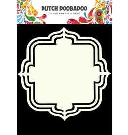Dutch Doobadoo Shape Art Dutch Doobadoo shape art Floral 470.713.135