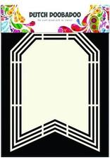 Dutch Doobadoo Shape Art Dutch Doobadoo Dutch Shape Art frames vlag A5 470.713.139