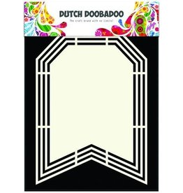 Dutch Doobadoo Shape Art Dutch Doobadoo Dutch Shape Art frames vlag A5 470.713.139