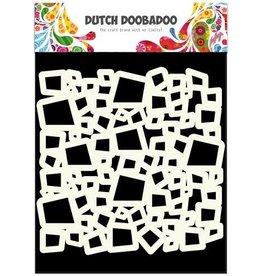 Dutch Doobadoo Mask Art Dutch Doobadoo Dutch Mask Art stencil blokken A5 470.715.503