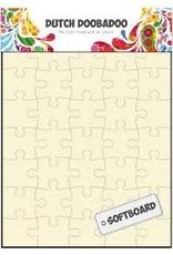 Dutch Doobadoo Acc Dutch Doobadoo Softboard Puzzle 478.007.013
