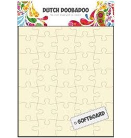 Dutch Doobadoo Acc Dutch Doobadoo Softboard Puzzle 478.007.013