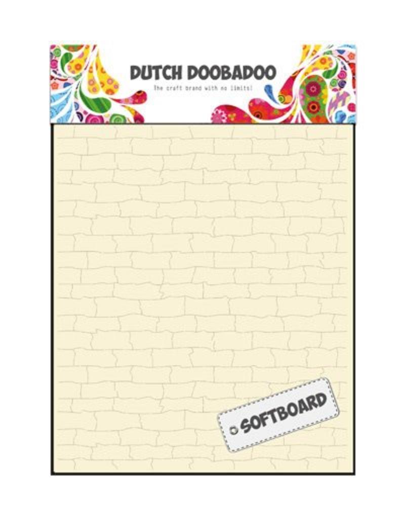 Dutch Doobadoo Acc Dutch Doobadoo Softboard art Stenen 478.007.014