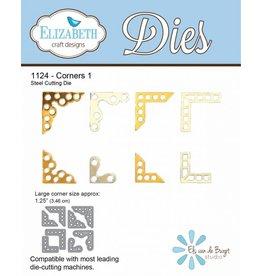 Elizabeth Craft Designs Elizabeth Craft Designs Corners 1 1124