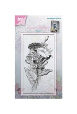 Joy Craft Joy Crafts clearstamps flowers 6410/0379
