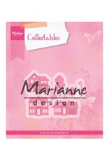 Marianne Design Marianne D Collectable mini dorp COL1451