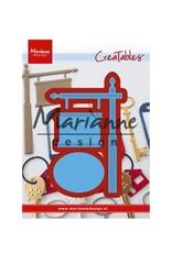 Marianne Design Marianne D Creatable Wegwijzer LR0522