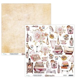 Mintay by Karola Mintay  scrapvel elements Dear Diary