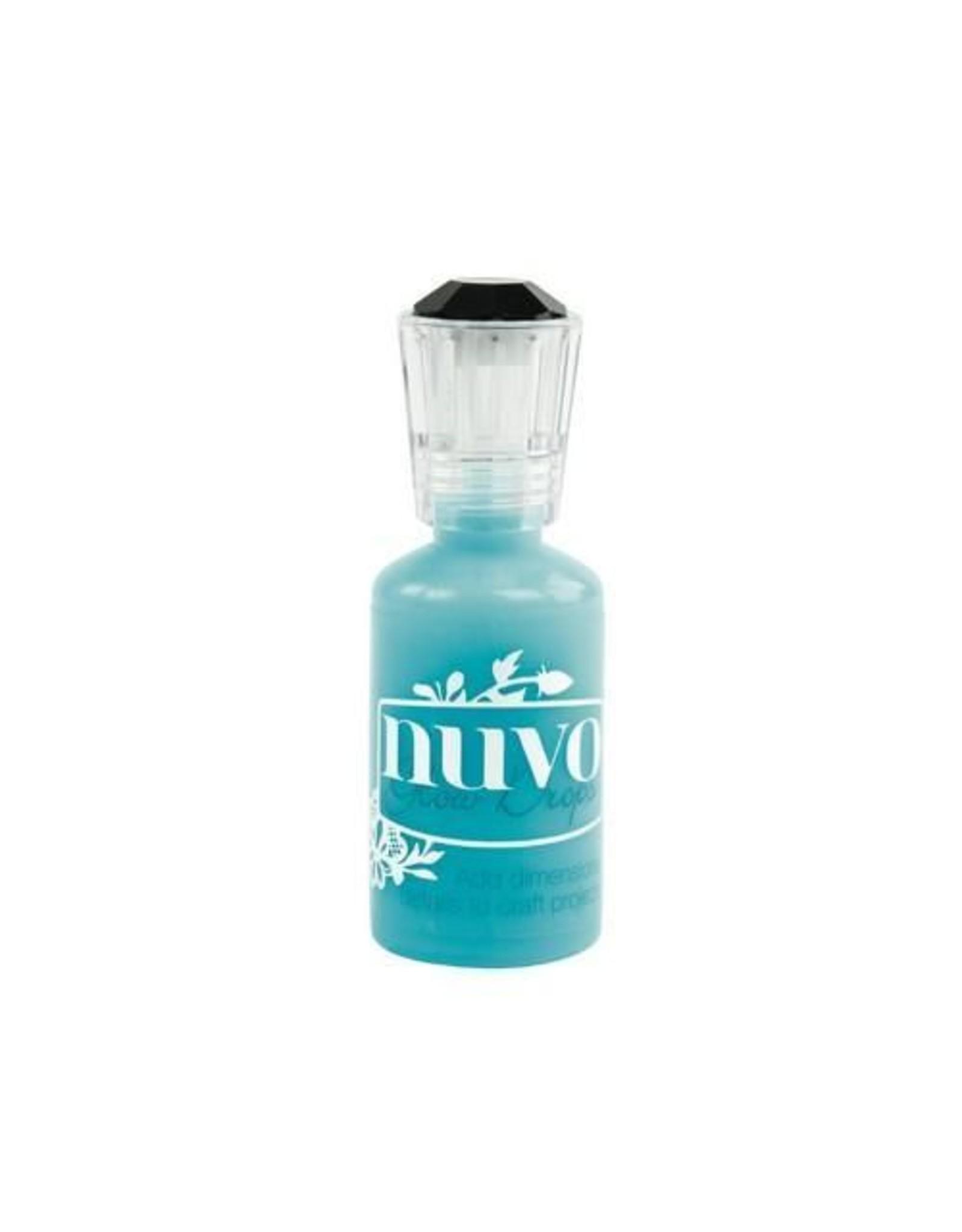 Nuvo by tonic Nuvo glow drops - blue crush 745N