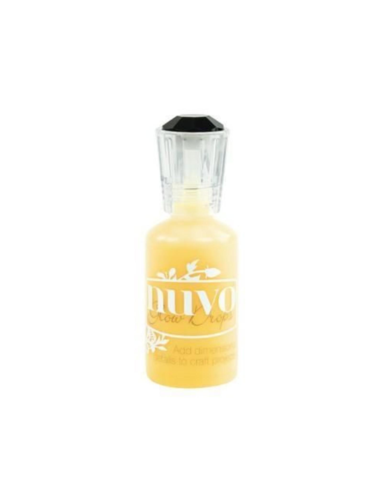 Nuvo by tonic Nuvo glow drops - banana split 747N