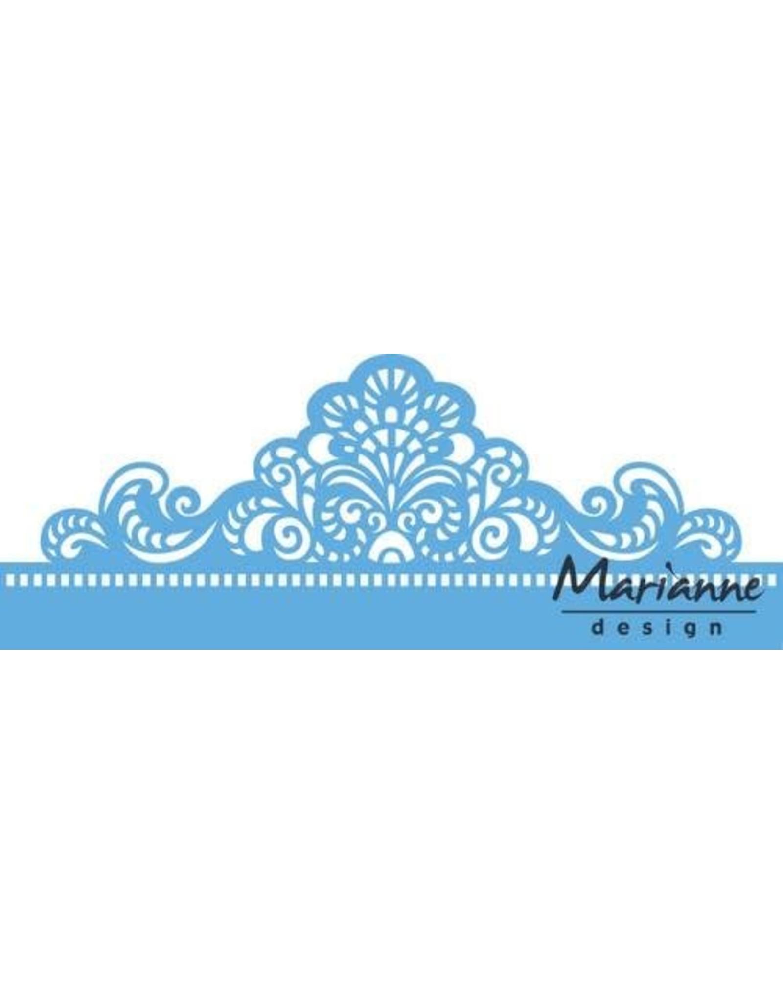 Marianne Design Marianne D Creatable Classic border LR0455