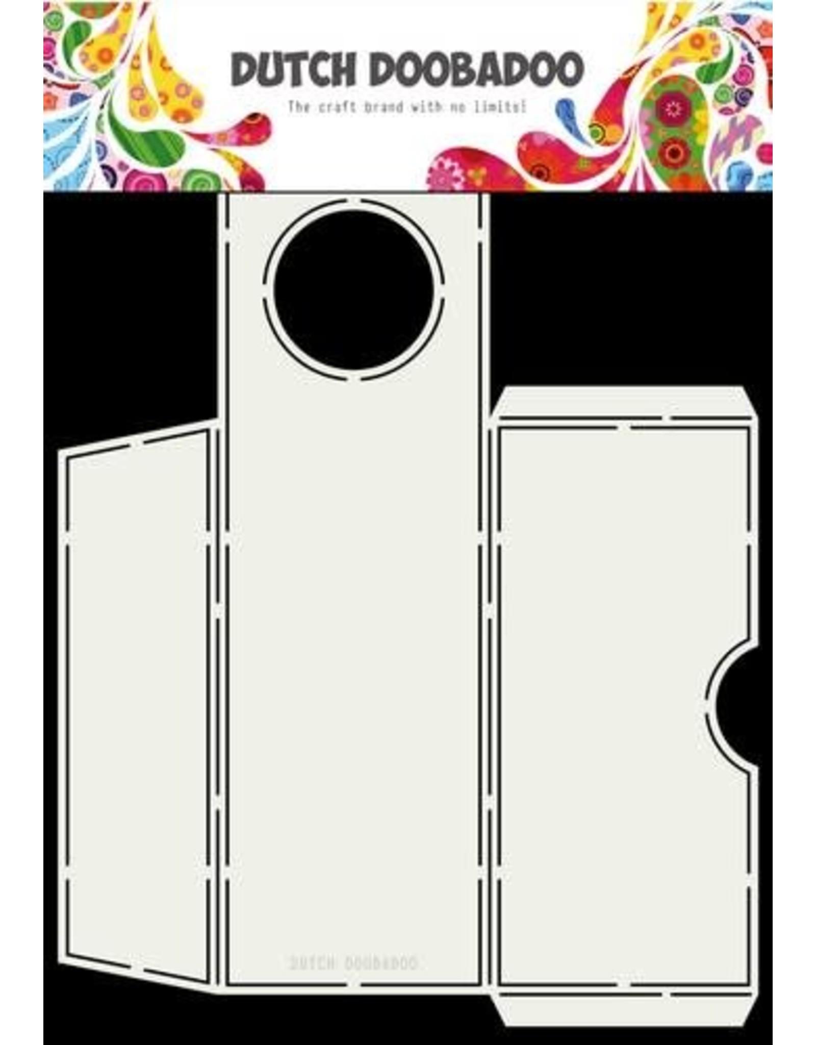 Dutch Doobadoo Dutch Doobadoo Dutch Card Art Deurhanger A4 470.713.699