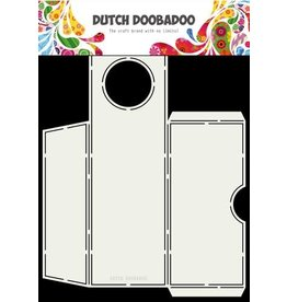 Dutch Doobadoo Dutch Doobadoo Dutch Card Art Deurhanger A4 470.713.699