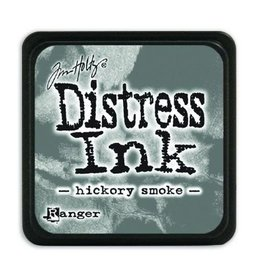 Ranger Ranger Distress Mini Ink pad - hickory smoke TDP47339 Tim Holtz