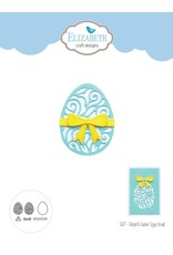 Elizabeth Craft Designs Elizabeth Craft Designs Elegant Easter Eggs Small 1627