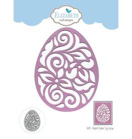 Elizabeth Craft Designs Elizabeth Craft Designs Elegant Easter Eggs Large 1628