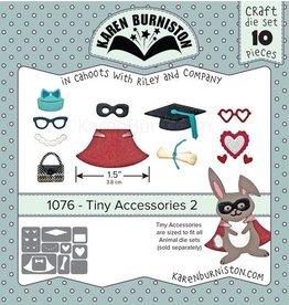 Karen Burniston Karen Burniston Tiny accesoires 2 1076