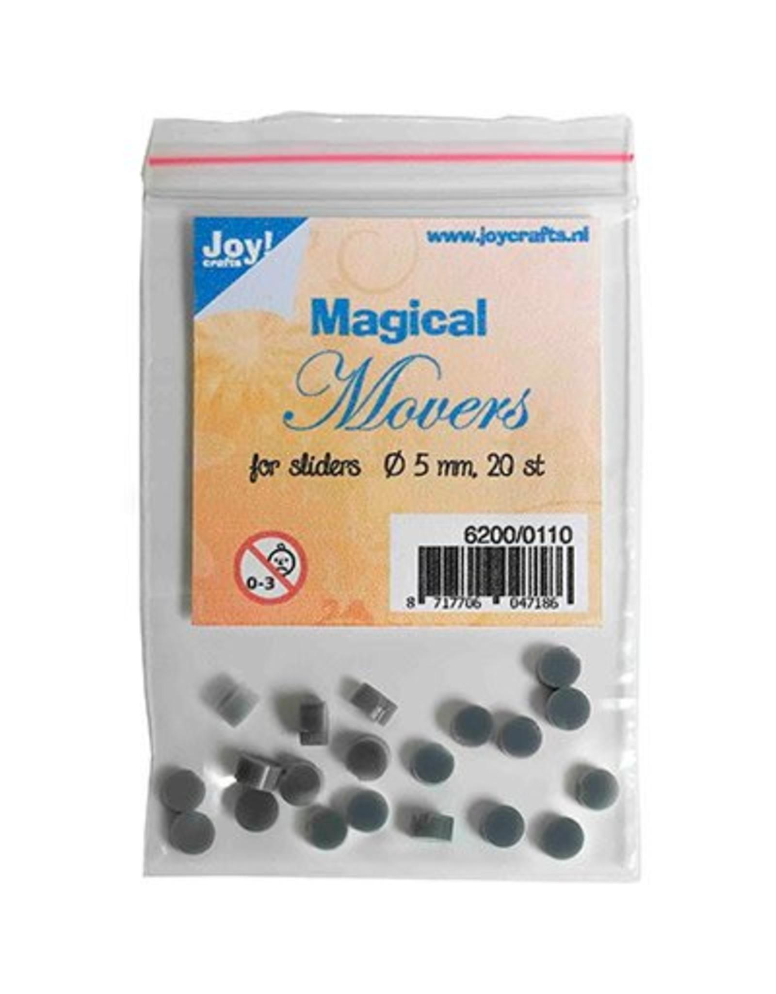 Joy Craft Joy Crafts Magical Movers voor sliderstencils 6200/0110