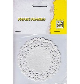 Nellie's Choice Nellie's choice Paper Frames rond PD004