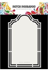 Dutch Doobadoo Dutch Doobadoo Dutch Shape Art label AL A5 470.713.173