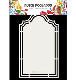 Dutch Doobadoo Dutch Doobadoo Dutch Shape Art label AL A5 470.713.173
