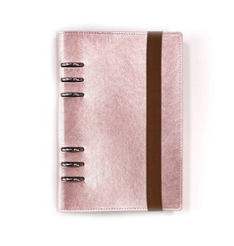 Elizabeth Craft Designs Elizabeth Craft Designs Planner Rose Gold  P004
