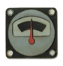 Sizzix Bigz Sizzix Bigz Die - Voltage 664168 Tim Holtz