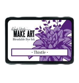 Ranger Ranger MAKE ART Dye Ink Pad Thistle WVD64398 Wendy Vecchi