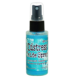 Ranger Ranger Distress Oxide Spray - Mermaid Lagoon TSO64770 Tim Holtz