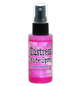 Ranger Ranger Distress Oxide Spray - Picked Raspberry TSO64794 Tim Holtz