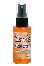 Ranger Ranger Distress Oxide Spray - Spiced Marmalade TSO64800 Tim Holtz