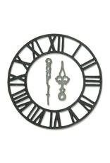 Sizzix Bigz Sizzix Bigz Die - Timekeeper 664173 Tim Holtz