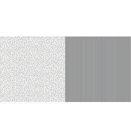 Dini Design Dini Design Scrappapier 10 vl Streep ster - Middernacht 30,5x30,5cm #1010