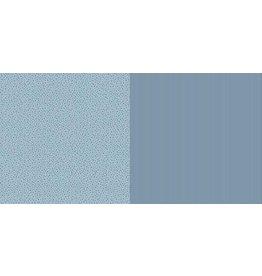Dini Design Dini Design Scrappapier 10 vl Streep ster - Zweeds blauw 30,5x30,5cm #1006