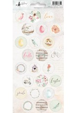 Piatek Piatek sticker sheet Awakening 03