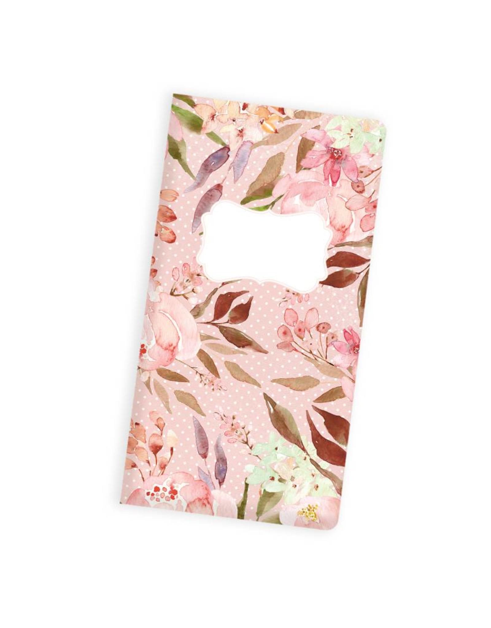 Piatek Piatek Travel journal Love in Bloom
