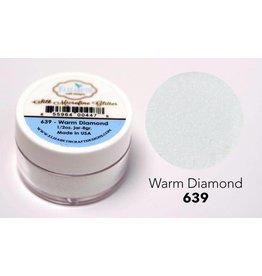 Elizabeth Craft Designs Elizabeth Craft Designs Warm Diamond - Silk Microfine Glitter 639
