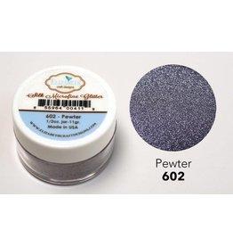Elizabeth Craft Designs Elizabeth Craft Designs Pewter - Silk Microfine Glitter 602