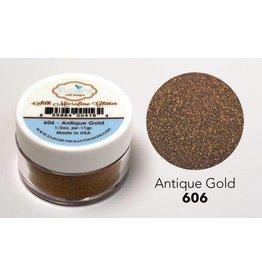 Elizabeth Craft Designs Elizabeth Craft Designs Antique Gold - Silk Microfine Glitter 606
