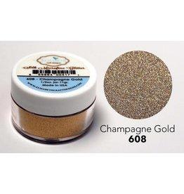 Elizabeth Craft Designs Elizabeth Craft Designs Champagne Gold - Silk Microfine Glitter 608