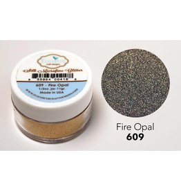 Elizabeth Craft Designs Elizabeth Craft Designs Fire Opal - Silk Microfine Glitter 609