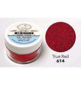 Elizabeth Craft Designs Elizabeth Craft Designs True Red - Silk Microfine Glitter 614
