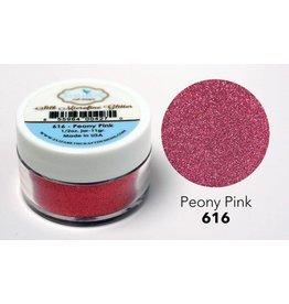 Elizabeth Craft Designs Elizabeth Craft Designs Peony Pink - Silk Microfine Glitter 616