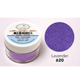 Elizabeth Craft Designs Elizabeth Craft Designs Lavender - Silk Microfine Glitter 620