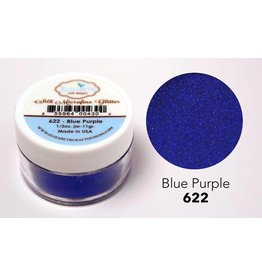 Elizabeth Craft Designs Elizabeth Craft Designs Blue Purple - Silk Microfine Glitter 622