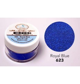 Elizabeth Craft Designs Elizabeth Craft Designs Royal Blue - Silk Microfine Glitter 623